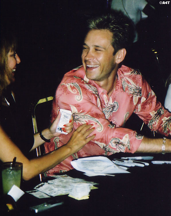 trinneer in vegas 2003